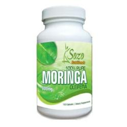 Moringa Oleifera Supplements