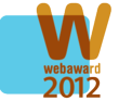 Project6 Design - San Francisco Bay Area Website Design and Development Firm Won Two Web Marketing Association 2012 WebAwards
