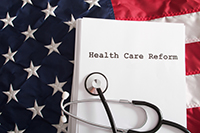 Marrs Maddocks Speculates About Healthcare Reform Under Romney