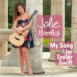 "Jolie Montlick, ""My Song for Taylor Swift"", Jolie, music Video, Anti-Bullying Music video, stop bullying, what to do about bullying, bullying help, A4K Club, anti-bullying music video, bullying video, best anti-bullying music video"