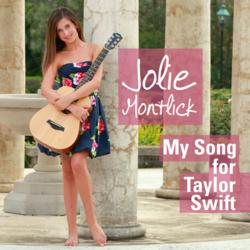 "Jolie Montlick, ""My Song for Taylor Swift"", Jolie, music Video, Anti-Bullying Music video, joliemontlick.com, stop bullying, best anti-bullying music video ever, bullying help"