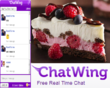 Free Chat Widget for Food Appreciation Websites Introduced by Chatwing