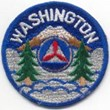 Supporter of the Washington Sate Wing USAF Auxiliary