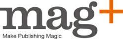 Mag + logo