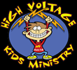 "High Voltage Kids Ministry Has A Little ""MARCH MADNESS"" Of..."