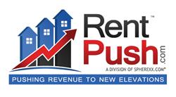 RentPush.com Revenue Management div Spherexx.com...