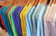 Fresh Produce Colorful Clothing