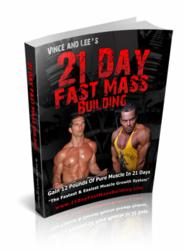 21 day fast mass building review