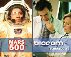 Biocom and Mars 500