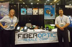 2012 FTTH EXPO