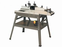 Precision Bits Router tables