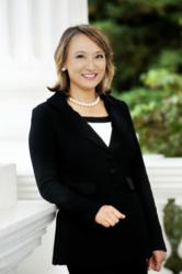 Assemblywoman Mary Hayashi