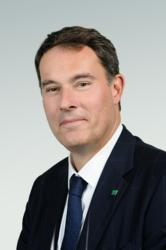 Dik Vos, new CEO (Chief Executive Officer),  SQS Software Quality Systems AG
