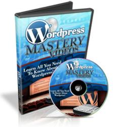 WordPress Mastery Video Set