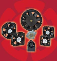 eletronics cooling, avionics, marine electronics, mil-spec fans, IP-54 fans, axial fans, motorized impellers