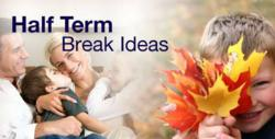 Superbreak Launch October Half Term Breaks