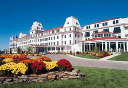 Portsmouth NH hotels, New Hampshire Resort