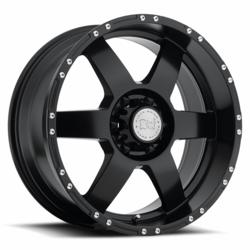 Truck Wheels by Black Rhino - the Arcos