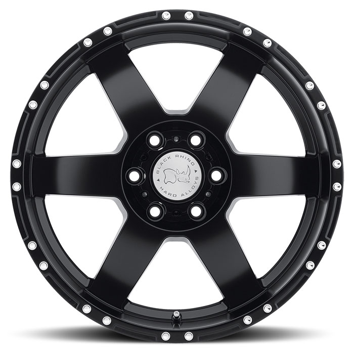 Discount Tire Direct >> New Arcos Rugged Wheels from Black Rhino Wheels Look Great ...