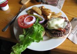 Burgers, Florida, Fort Lauderdale