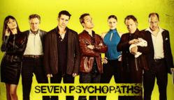 Seven Psycopaths Movie