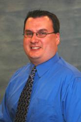 Christoper Knowlton - VP of Technology & Marketing