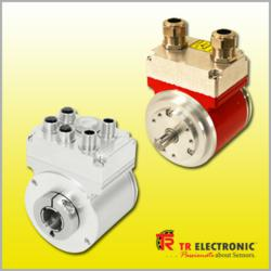 TR Electronic Introduces Absolute Encoders Certified for Operation in Connection with SIL 3 Safety Functions