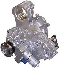 Used Land Rover Transfer Cases