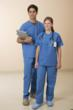 Super-Soft Evolution™ Scrubs from Encompass Group are remarkably comfortable to wear.