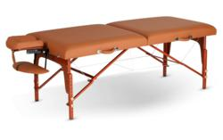 Masterpiece Deluxe Bodychoice Massage table