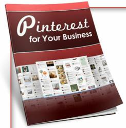 FREE Pinterest For Business Guide