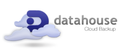 Datahouse Cloud backup