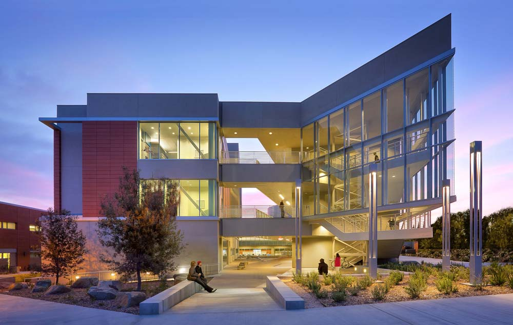 Lpa Makes Grand Debut On The Architect 50 List