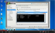 Serv-U FTP Server performing IPv6 operations. (Screen capture from a YouTube demonstration.)
