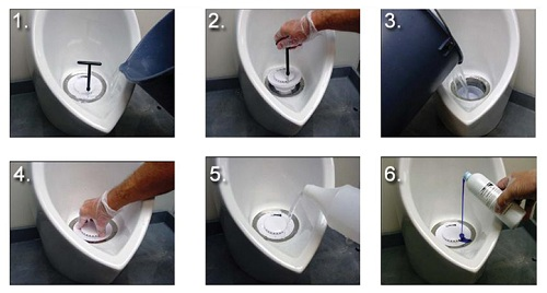 A Guide To Waterless Urinals For Home And Commercial Use