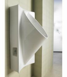 Kohler Steward Waterless Urinal K-4918
