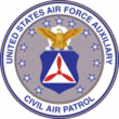 Civil Air Patrol Cadet Awarded U.S. Air Force ROTC Scholarship