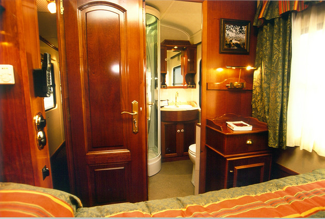 october deal from the luxury train club on spanish luxury train travel. Black Bedroom Furniture Sets. Home Design Ideas