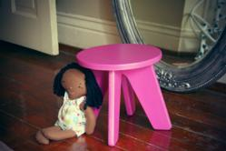 Sodura Aero Kids Stool