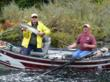 Freedom Alliance to Honor Injured Service Members with Four-Day Rogue River Fishing Trip