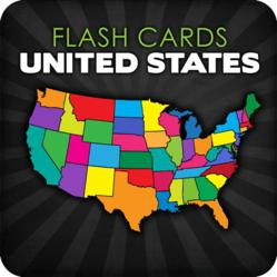Flash Cards - Unithed States