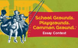 Thornton Creek Elementary School is the grand prize winner of Landscape Structures' school playground contest.