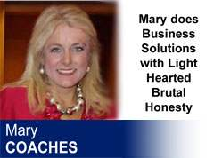 Mary C. Kelly, PhD, change management expert