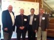Ron Croatti, Arthur Spilios, Alan Schwartz, & Leo Villari