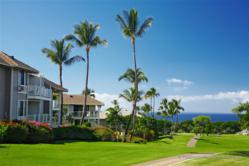 Wailea Grand Champions Villas allows smoking on lanais