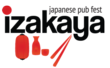 Izakaya Event Logo 2012