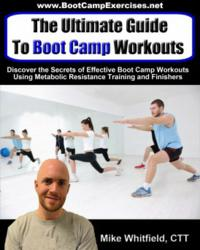 metabolic conditioning boot camp workouts