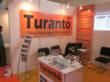 Turanto Booth at Education and Training Conference