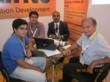 Turanto team members at DIDAC Conference