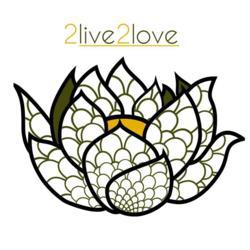2live2love logo